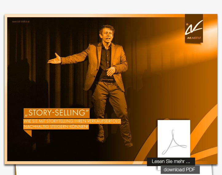 Story-Selling